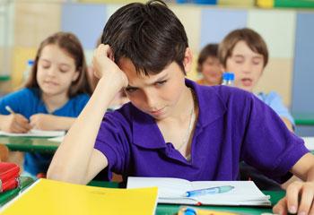 Diferenta dintre un copil cu TSI si unul cu dificultati de invatare