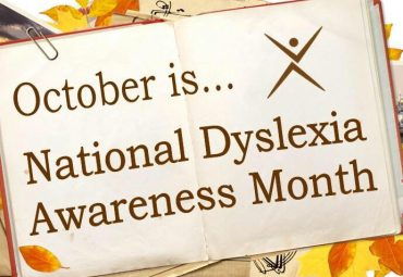 CASA ALBA – DECLARATII  de Dyslexia Awareness Month