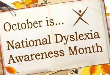 International Dyslexia Awareness Day
